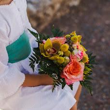 Wedding photographer Dani Medina (danimedina). Photo of 22.05.2016