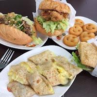 好林俥早午餐—新化總店