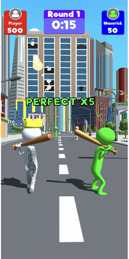 Homer City apkdebit screenshots 3