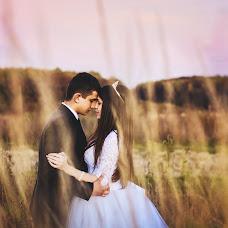 Wedding photographer Oksana Zarichna (photobyoz). Photo of 16.05.2016