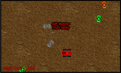 A R Monster Truck Derby