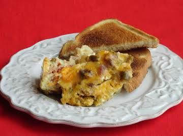 Slow Cooker Breakfast Recipe