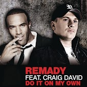 Do It On My Own (Radio Edit) (feat. Craig David)