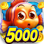Fishing Pool-Free Slots,Fishing Saga