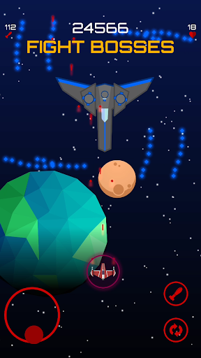 Space Survival android2mod screenshots 8