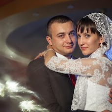 Wedding photographer Nikolay Vinokurov (mikl). Photo of 12.01.2015