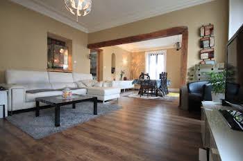 Appartement 8 pièces 141,38 m2