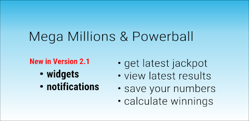 Mega Millions & Powerball Lotto Games in US - Apps on Google