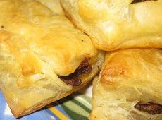 Beef Pastry Pockets Recipe