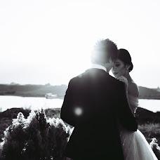Wedding photographer Azamat Khanaliev (Hanaliev). Photo of 09.01.2017