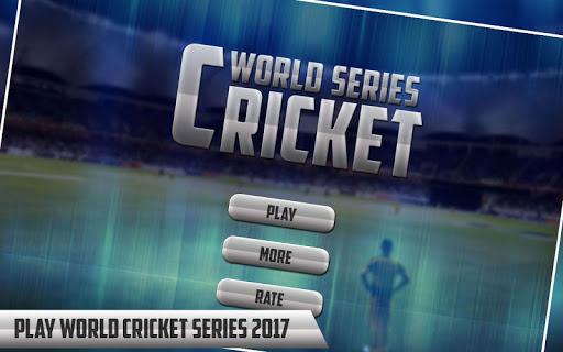 World Cricket Series 2017