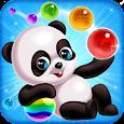 Panda Bubble Shoot Pet apk