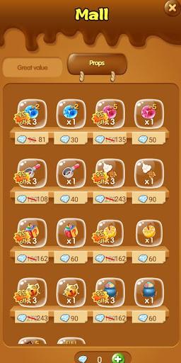 Crystal sugar Milk android2mod screenshots 4