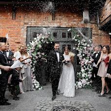 ช่างภาพงานแต่งงาน Aleksandr Grinishin (alexgrinishin) ภาพเมื่อ 04.10.2018