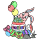 Adult Easter Eggs Glitter Color By Number Free Download for PC MAC