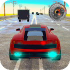 Best Racing Game - Traffic Simulator icon