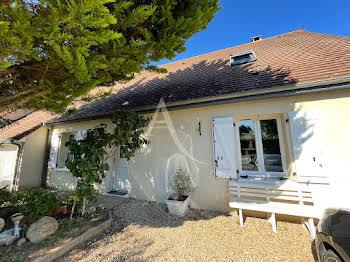 Maison 6 pièces 154,13 m2