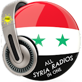 All Syria Radios in One Free