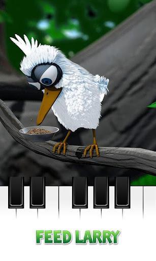 Talking Larry the Bird screenshot 15