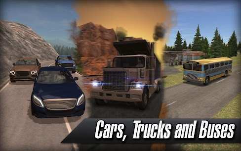 Driving School 2016 MOD Apk (Unlimited Money) 3