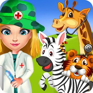 Pet Doctor – Animal Hospital for PC and MAC