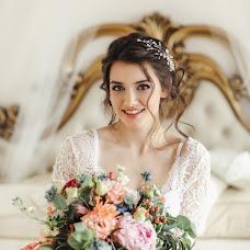 Wedding photographer Nadezhda Nikitina (NadezhdaNikitina). Photo of 24.06.2017