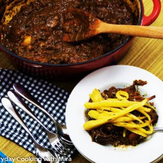 Shredded Beef Casserole Recipes