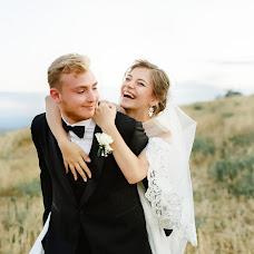 Fotografo di matrimoni Yuri Gregori (yurigregori). Foto del 11.05.2019