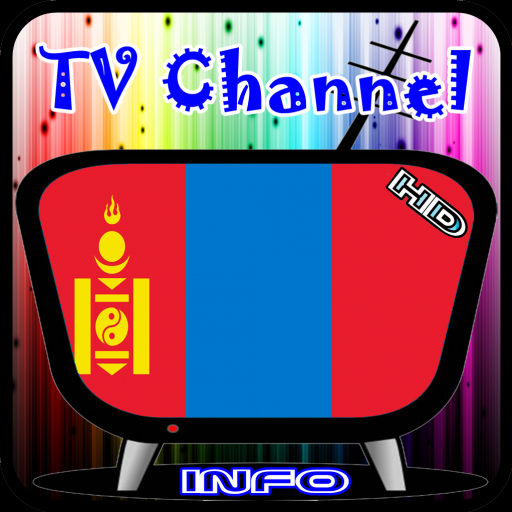 Info TV Channel Mongolia HD