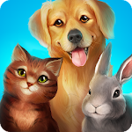 Pet World - My animal shelter 5.1 (Mod Money)