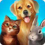Pet World - My animal shelter file APK Free for PC, smart TV Download