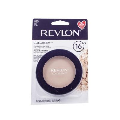 Polvo Revlon Claro Color Stay 820