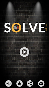 Solve It - Puzzle game Screenshot