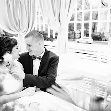 Wedding photographer Lina Kovaleva (LinaKovaleva). Photo of 30.07.2017