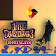 Hotel Transylvania 3 Piano Tiles Game (game)