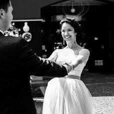 Wedding photographer Anneta Gluschenko (apfelsinegirl). Photo of 02.10.2017