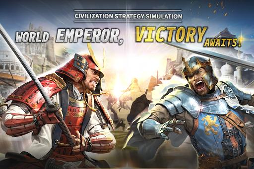 Civilization War - Battle Strategy War Game 2.0.1 screenshots 9