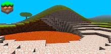 Block Craft Exploration 3D