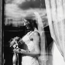 Wedding photographer Ivanna Baranova (blonskiy). Photo of 26.09.2018