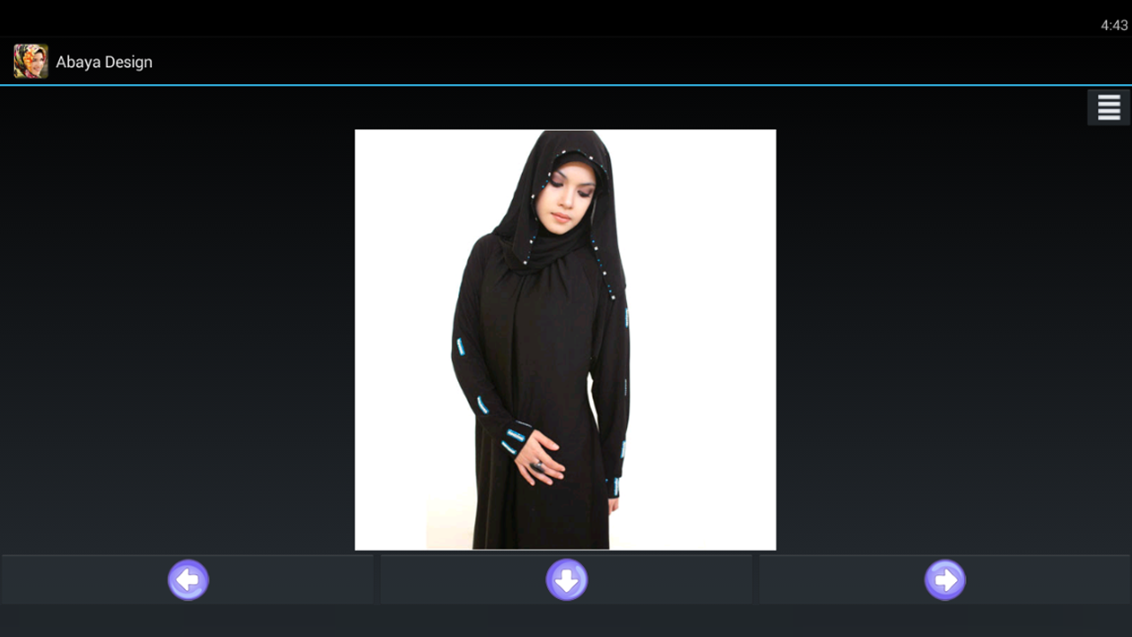 Abaya Hijab Designs 2017 Apl Android Di Google Play