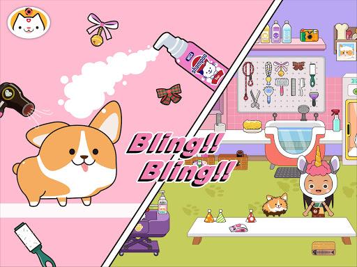 Miga Town: My Pets screenshot 8