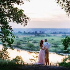 Wedding photographer Tatyana Shobolova (Shoby). Photo of 30.05.2016