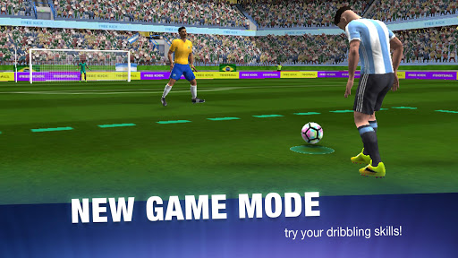 World Soccer FreeKick League 2018 1.0 screenshots 2