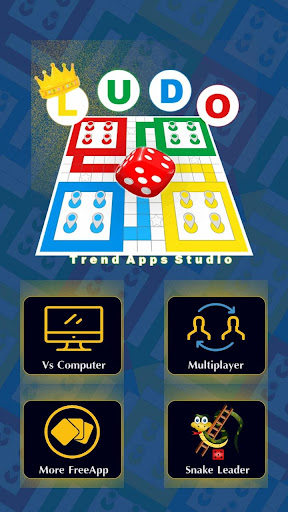 Ludo Game & Ular Tangga PRO 4.0.0 screenshots 1