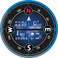 Digital Compass for Android APK