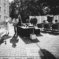 Wedding photographer Irina Makarova (shevchenko). Photo of 07.08.2017