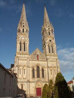 photo de Eglise de la Trinité