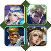 Tebak Gambar Mobile Legends