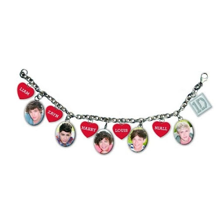 One Direction - Armband