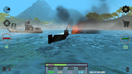 Submarine apkpoly screenshots 24